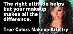 True Colors Makeup Artistry